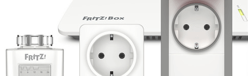 Integrare componenti DECT a Home Assistant via FRITZ!Box