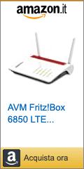 AVM FRITZ!Box 6850 LTE - BoA