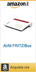AVM FRITZ!Box - BoA