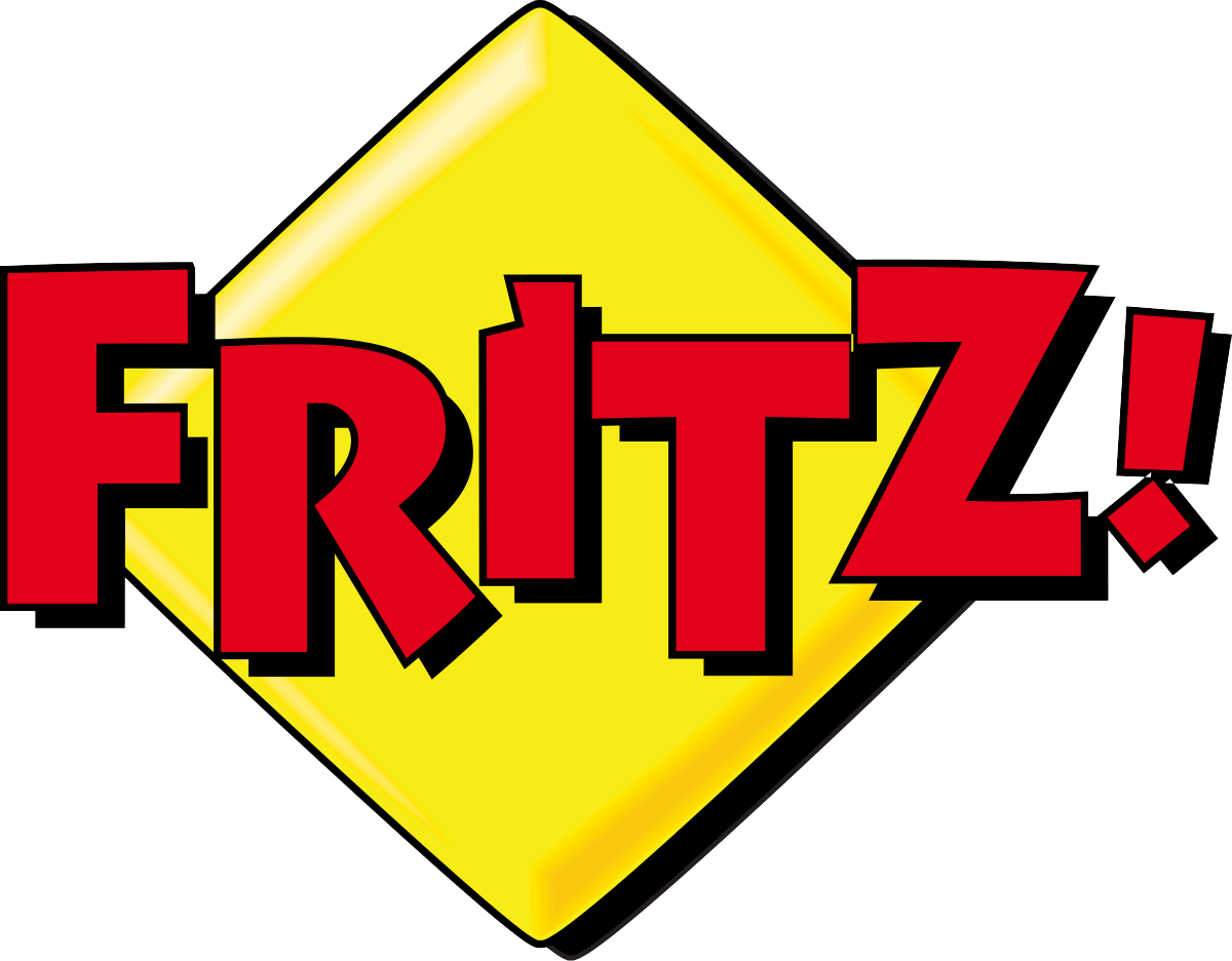 AVM Fritz! - Logo