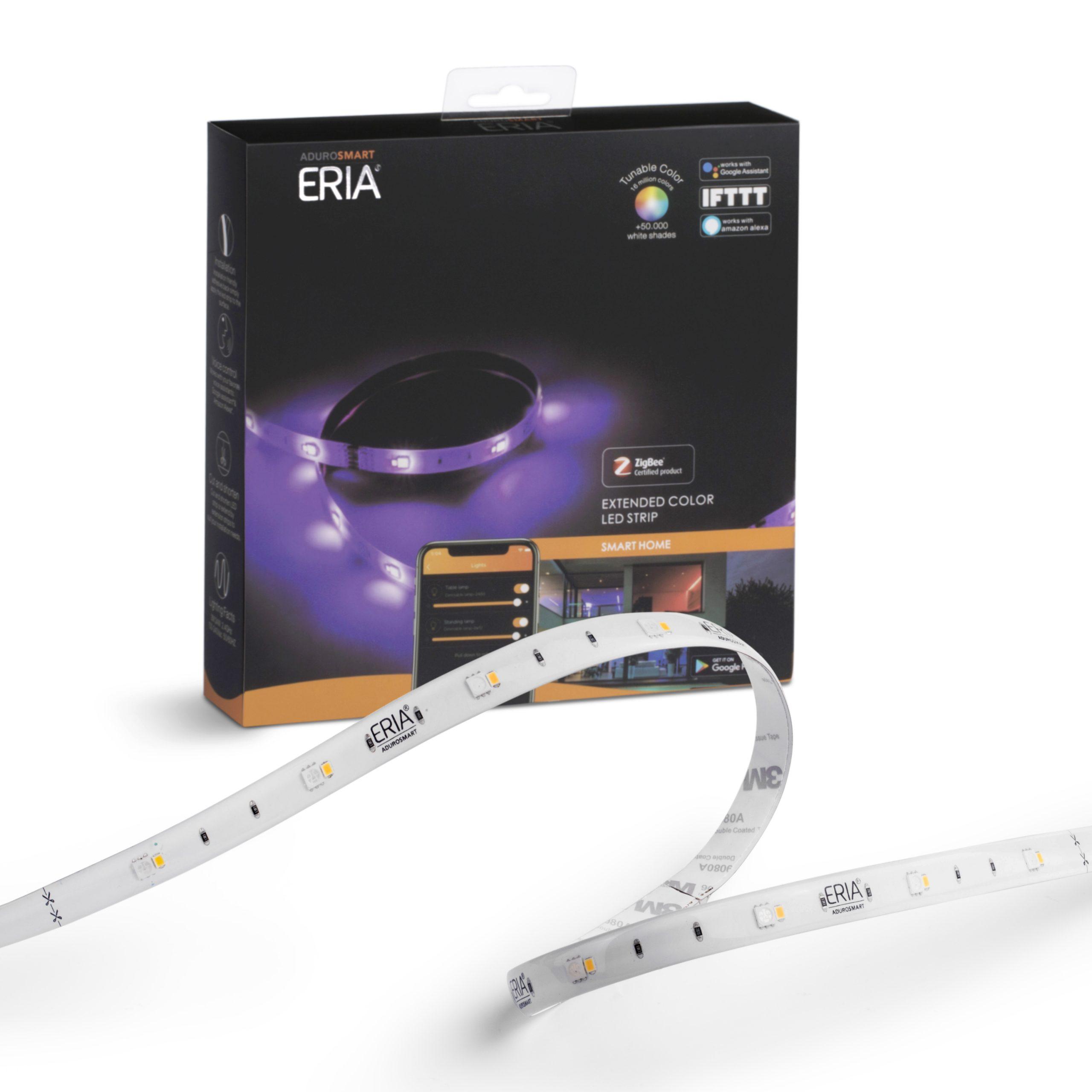 AduroSmart ERIA Flexible Extended Colors LED Strip