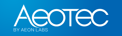 Integrare componenti Z-Wave Aeotec su Homey