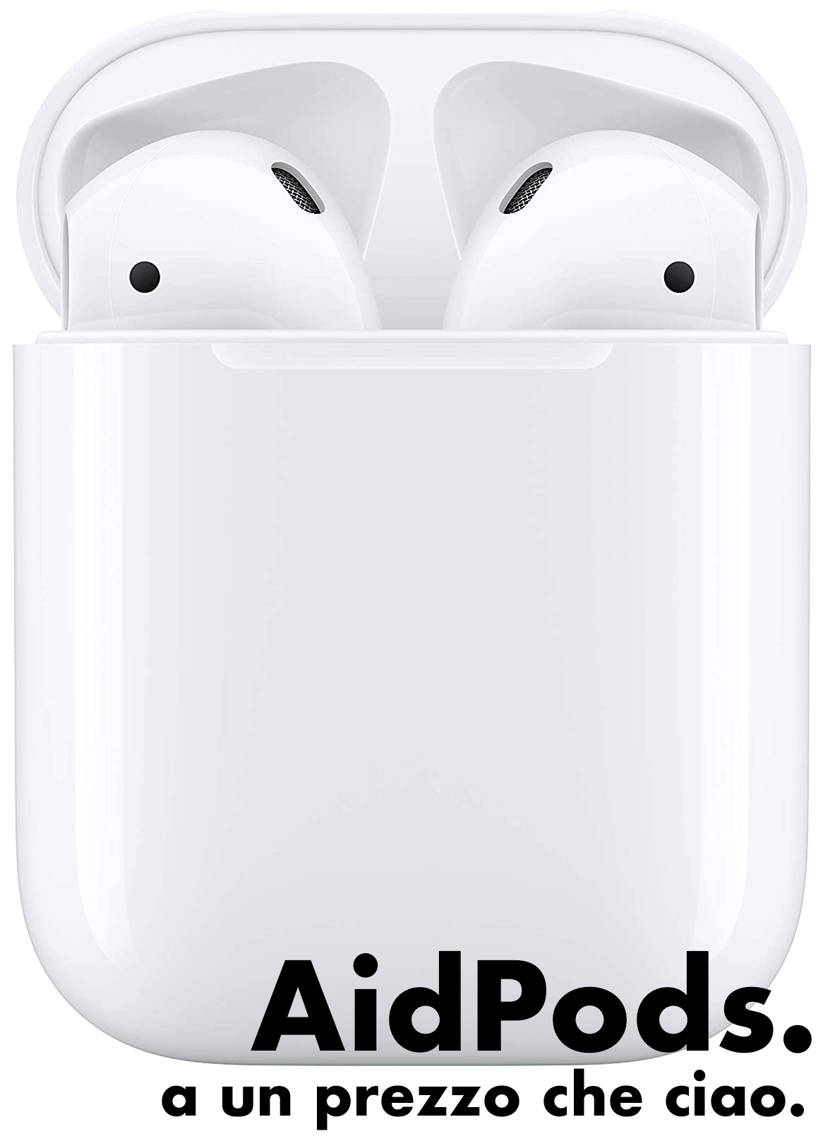 AirPods - banner