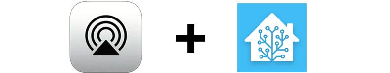 Integrare AirPlay con Home Assistant via Shairport Sync e MQTT