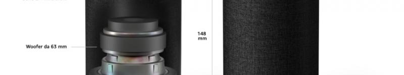 Recensione: Amazon Echo (2ª generazione)