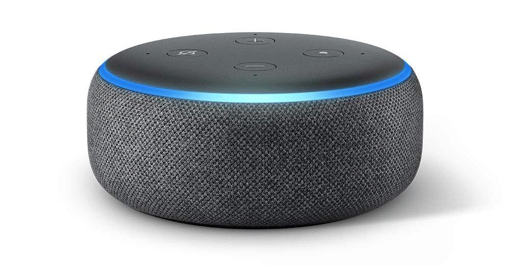 Amazon Echo Dot (3ª generazione)