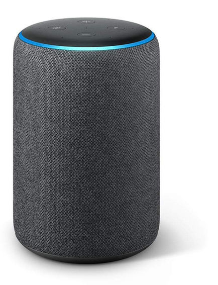 Amazon Echo Plus - Antracite
