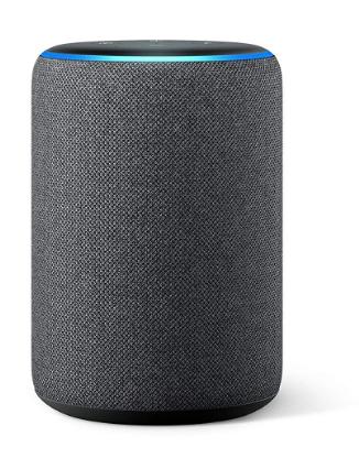 Amazon Echo - terza generazione