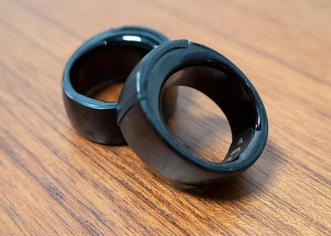 Amazon Loop Ring