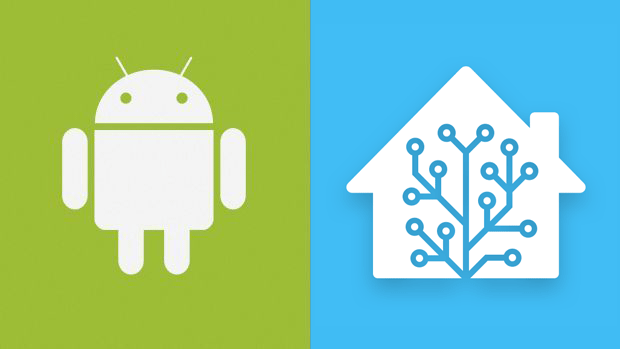 Android Home Assistant Companion