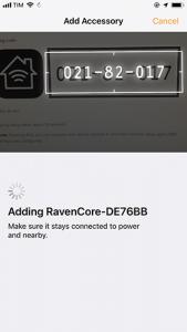 Apple HomeKit - Aggiunta dispositivo 4