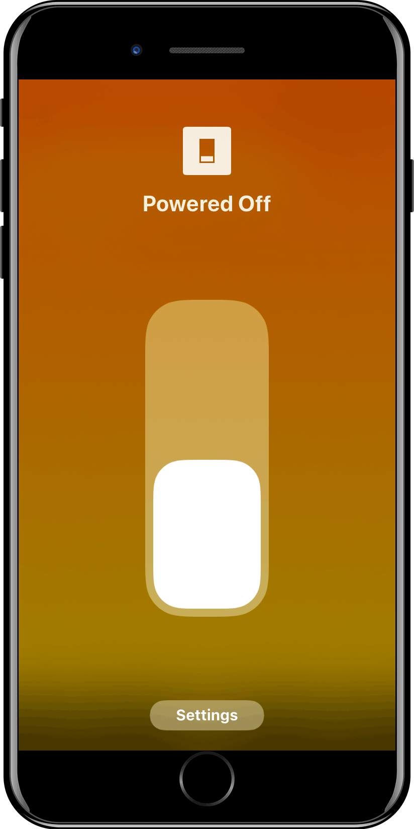 Apple HomeKit Casa - Interruttore dettagli