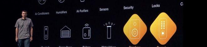 Apple HomeKit introduce telecomandi di terze parti su iOS 12