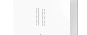 LUMI Aqara – Sensore di vibrazione