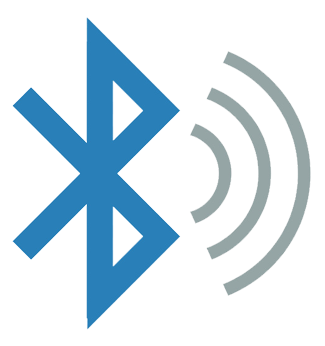 Bluetooth BLE - Logo