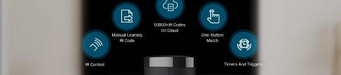 Broadlink e l'aggiornamento Home Assistant 0.115: come riconfigurare tutto
