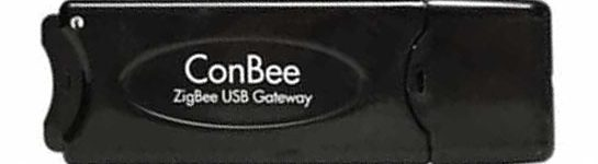 Recensione: ConBee (Zigbee Coordinator USB)