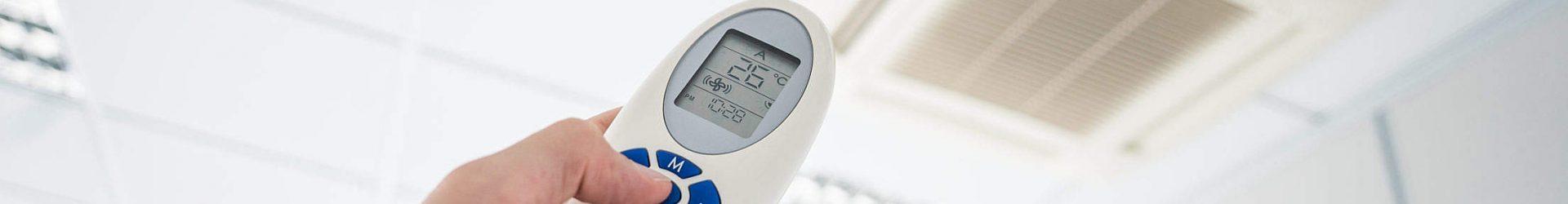 Domotizzare un condizionatore tradizionale con Broadlink e Home Assistant