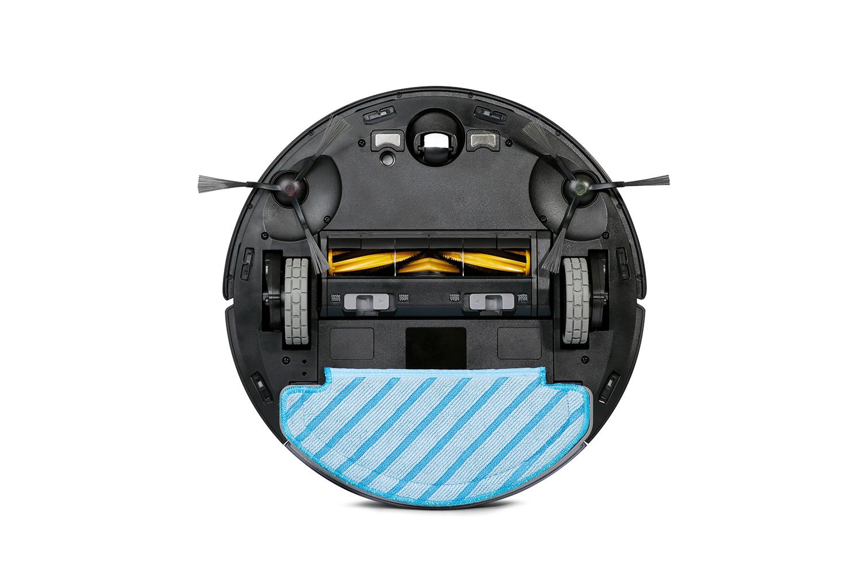 ECOVACS DEEBOT OZMO T8 AIVI - Inferiore