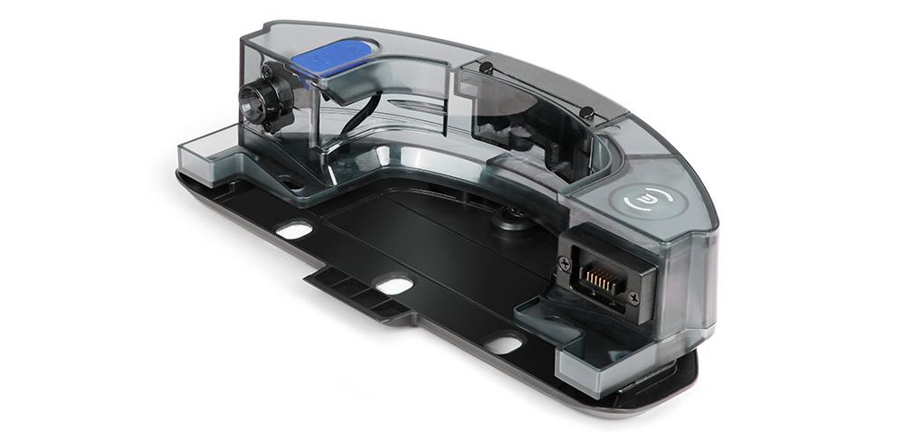 ECOVACS DEEBOT OZMO T8 - OZMO Pro
