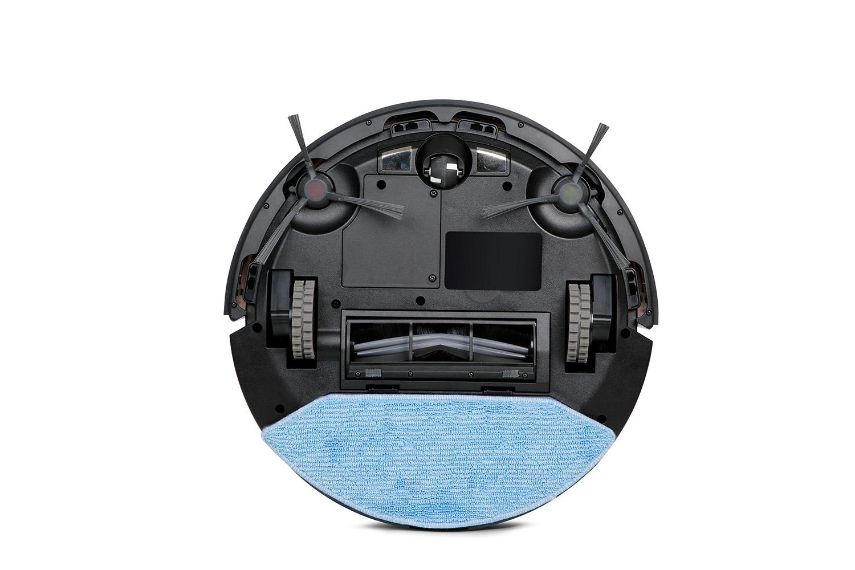 ECOVACS DEEBOT OZMO U2 - Inferiore