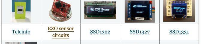 ESPHome, disponibile l'aggiornamento alla versione 1.16.2