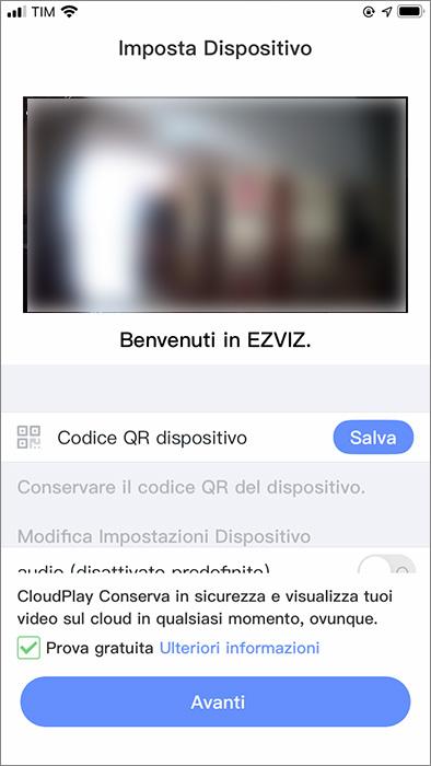 EZVIZ C2C Mini O Plus - Installazione - 6