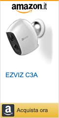EZVIZ C3A - BoA