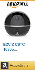 EZVIZ C6TC - BoA