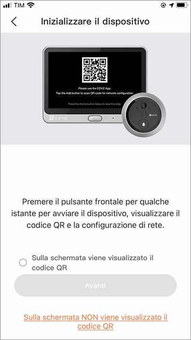 EZVIZ DP1C - Installazione - 3