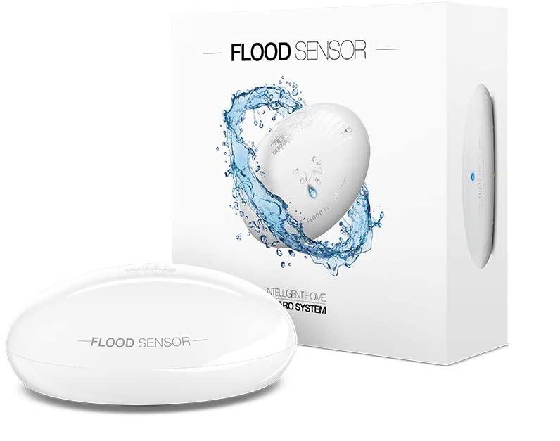 FIBARO Flood Sensor Z-Wave - Package