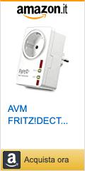 FRITZ!DECT 200 - BoA