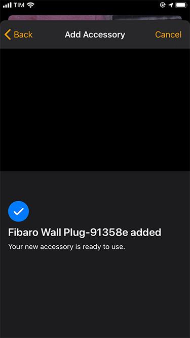 Fibaro Wall Plug - Installazione 4