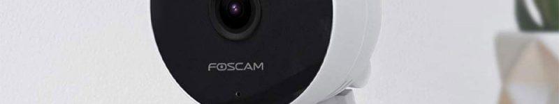 Recensione: Foscam C2M