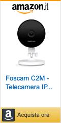 Foscam C2M - BoA