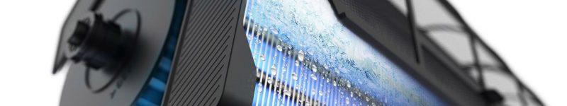 Hitachi presenta Premium Frost Wash, il climatizzatore domotico che si pulisce da sé