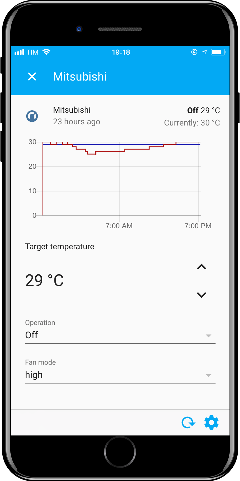 Home Assistant-AC-detail