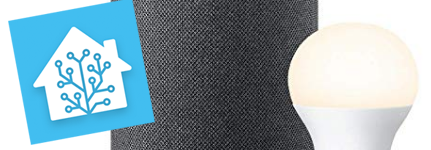 Integrare gratuitamente Home Assistant su Amazon Alexa (via haaska e AWS)