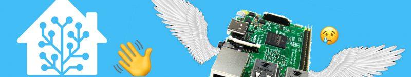 [PESCE 😆] Raspberry Pi deprecato da Home Assistant. E adesso?