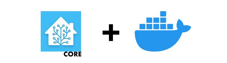 Home Assistant Core + Docker + Apple macOS