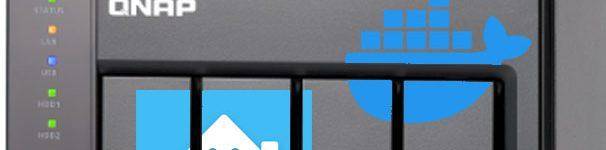 Installare e configurare Home Assistant Core con Docker su QNAP (via ContainerStation)