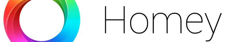 "App: Homey ""Sonoff"""