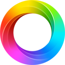 Homey Logo - Alpha 128