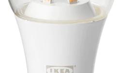 Nuovi componenti per la linea IKEA TRÅDFRI