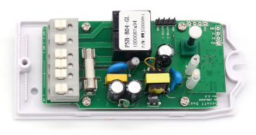 ITEAD Sonoff Dual R1 - Board
