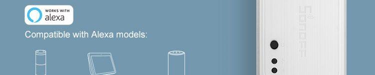 HOT: ITEAD presenta il suo primo attuatore ZigBee