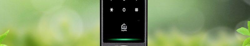 Vulnerabilità seria per le serrature domotiche keyWe Smart Lock