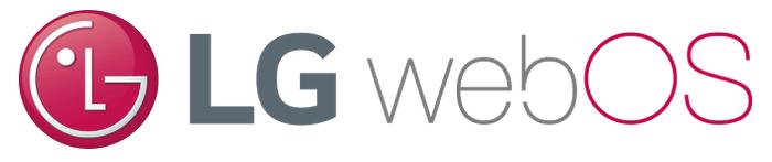 LG WebOS - Logo