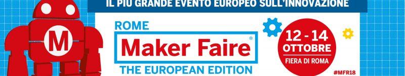 Abbiamo visitato Maker Faire 2018: il nostro report