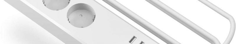 Recensione: Meross Multipresa Intelligente Wi-Fi (ciabatta) MSS425EEU-R